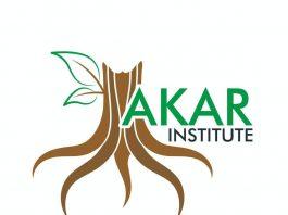 Logo Akar Institute