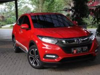 Model Baru Honda HR-V