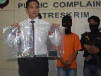 Polrestabes Makassar Ungkap Kasus Pembunuhan di Pelataran PSDA