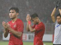 Timnas U19 Kalah dari Jepang, Gagalkan ke Piala Dunia U-20