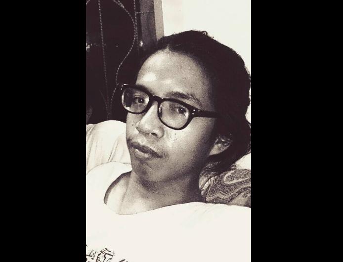 Ariadi R/Don (Mahasiswa UIN Alauddin Makassar)