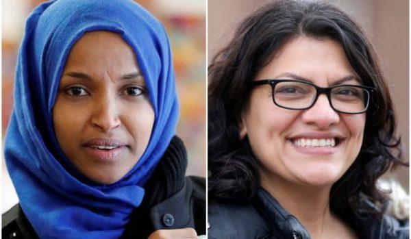 Dua Muslimah Progresif Ini Terpilih Sebagai Anggota Kongres AS