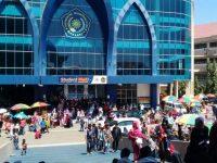 Kampus UNISMUH Makassar