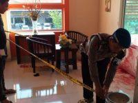 Lokasi Penikaman Riska di Hotel Asia