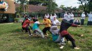 Meriahkan Hari Guru, OSIS SMAN 2 Pangkep Gelar Lomba untuk Guru dan Staf TU