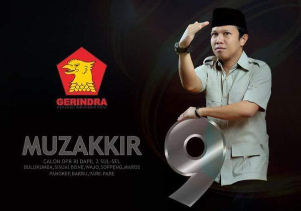 Oleh Muzakkir, Penulis adalah Anak Nelayan dari Pulau Sembilan Kabupaten Sinjai Sulawesi Selatan