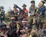 Tentara Pembebasan Nasional Papua Barat-Organisasi Papua Merdeka (TPNPB-OPM) menyatakan sudah merncanakan penyerangan itu sejak jauh-jauh hari. (Facebook TPNPB).