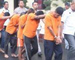 Polisi Tetapkan 7 Tersangka Kasus Pembunuhan di Bajeng