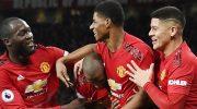 Manchester United © AFP