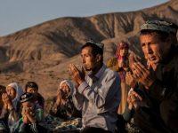 Muslim Uighur (Getty Images)