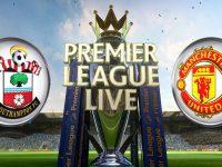 Southampton vs Manchester United (MU)