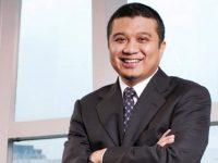 Cawagub DKI Erwin Aksa