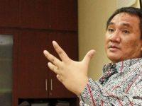 Politisi Partai Demokrat, Andi Arief
