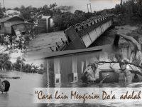 Banjir Sulsel: Sebuah Perkawinan 'Cosmic' yang Rapuh