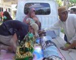 Beda Pilihan Caleg, Dua Kuburan di Gorontalo Dipindahkan