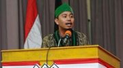 Abd. Muis Amiruddin, Ketua Bidang Ekonomi & Pembangunan PB HMI.