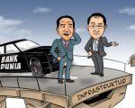 Ilustrasi Insfrastruktur