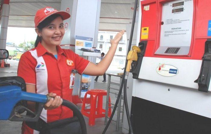 Pertamina Turunkan Harga BBM Non Subsidi