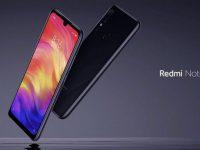 Xiaomi Redmi Note 7 Dilengkapi Kamera 48 Megapixel