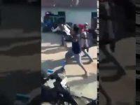 Video Amatir Aksi Baku Parang yang Tewaskan Pemuda di Polman, 5 Luka Parah