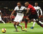 Fulham vs MU