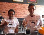 Politisi PKS Bukukumba, Andi Arfendi Pranata (Kiri), Nurjayadi (Kanan).