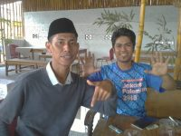 Foto: Muhammad Fadhil dan Eko Taufiq Iman