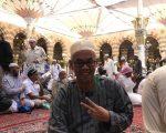Nur Syahadat Syam