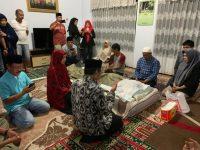 Wali Kota Makassar Ucapkan Berbelasungkawa Atas Meninggalnya Kabid Tata Ruang Makassar