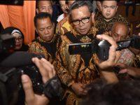 Wawancara Nurdin Abdullah
