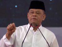 Mantan Panglima TNI, Gatot Nurmantyo