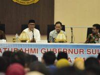 Silaturahmi bersama sejumlah Kepala Sekolah
