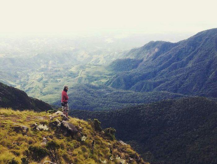 Gunung Bawakaraeng, Gowa