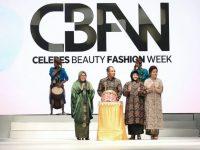 Danny Pomanto Sebut Celebes Beauty Fashion Week Magnet Makassar di Dunia Fashion