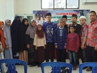 Dinsos Gowa Lepas Peserta STQH ke XXXI Tingkat Provinsi di Tana Toraja