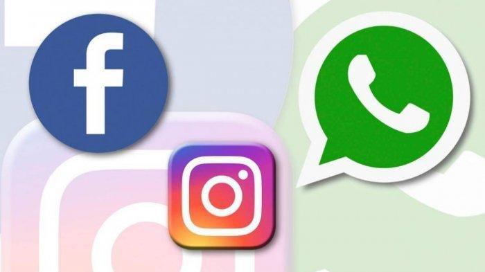Buntut Aksi 22 Mei Instagram Facebook Dan Whatsapp Dibatasi Panrita News