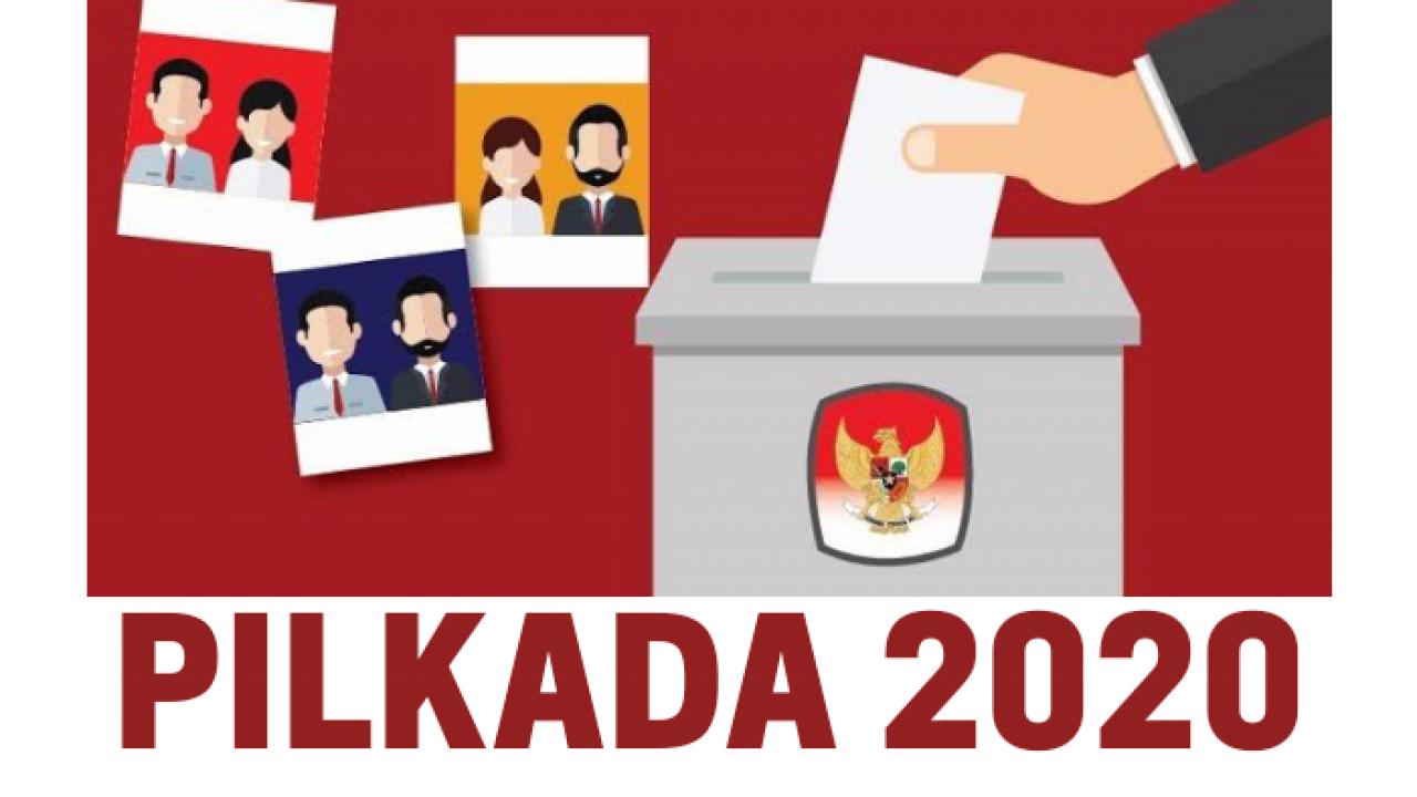 Pilkada Serentak 2020 Bakal Diikuti 270 Daerah Makassar Diulang Panrita News
