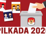 Ilustrasi Pilkada 2020.