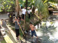 Kanal jadi fokus perhatian Pemerintah Kota (Pemkot) Makassar.