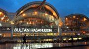 Bandara Internasional Sultan Hasanuddin Makassar - (foto by Airmagz)