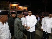 Halal Bihalal dan Reuni Alumni Ikatan Remaja Masjid Muhajidin Kessie (IRMMK)