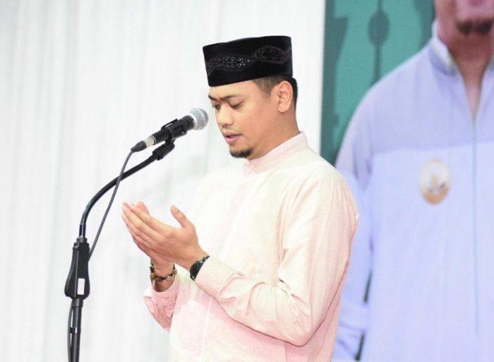 Bupati Kabupaten Gowa Adnan Purichta Ichsan.
