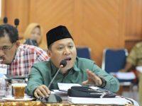 Ketua Komisi B Dewan Perwakilan Rakyat Daerah (DPRD) Kabupaten Bulukumba, Fahidin