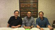 Taufiqul Hidayat (Onasis) - Menpan RB Komjen Pol Syafruddin - Syamsu Rizal (Deng Ical).
