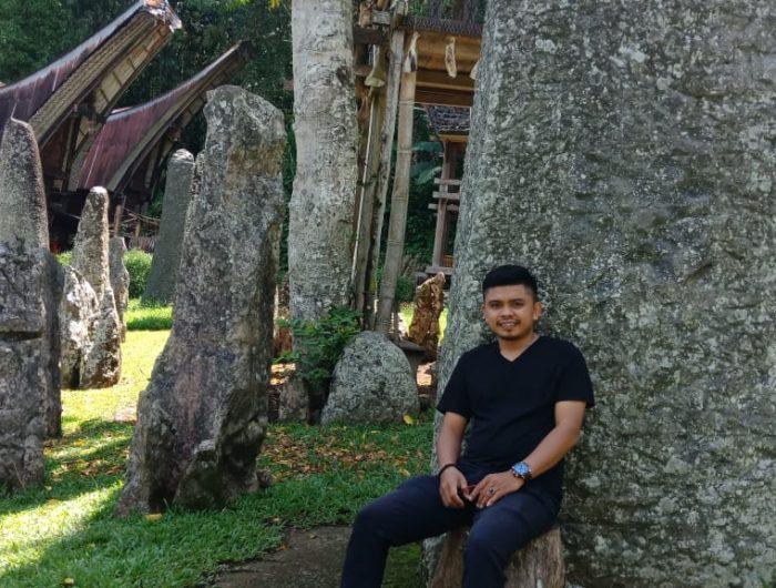 Asrul Gunawan S. IP