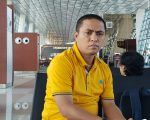 Wakil Ketua DPD Golkar Sulsel, Muhammad Risman Pasigai (MRP).