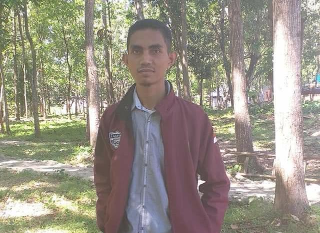 Sekertaris Kesatuan Aksi Mahasiswa Muslim Indonesia (KAMMI) Sulslelbar Abdul Karim. (Foto: Ist)