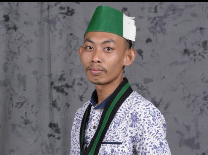 Ketua Umum HMI Bulukumba, Asyraful Rijal