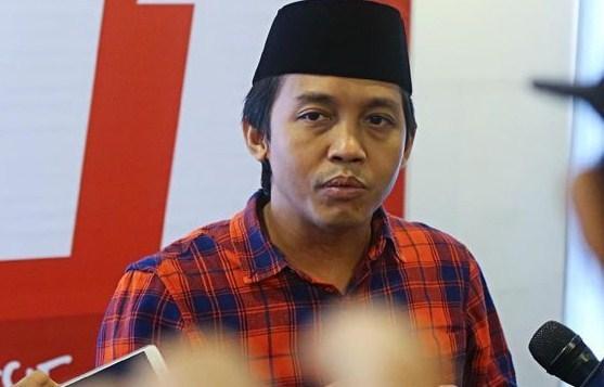 Wakil Sekretaris TKN Jokowi-Ma'ruf, Raja Juli Antoni