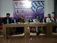 Dialog Interaktif Hari Anti Narkoba Internasional.
